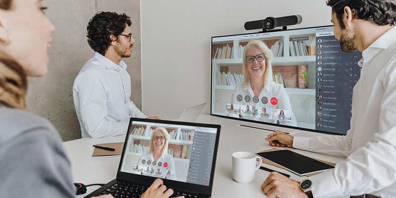 Video Conference and Huddle Rooms