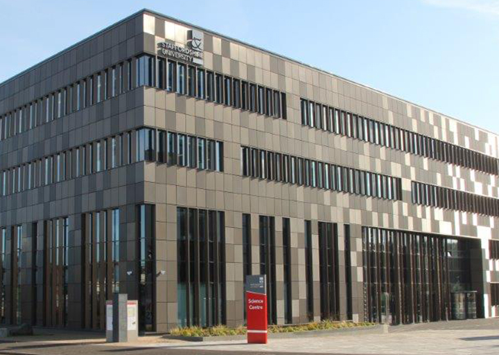 Building Maintenance Management System For Heritage Museum
