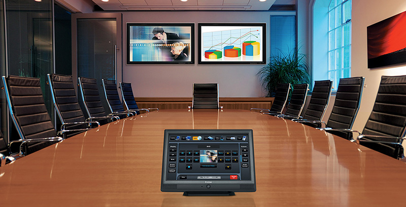 Room control systems