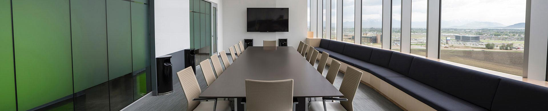 Audio Visual Solutions for Boardrooms
