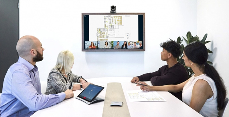 StarLeaf Video Conferencing for Meeting Rooms