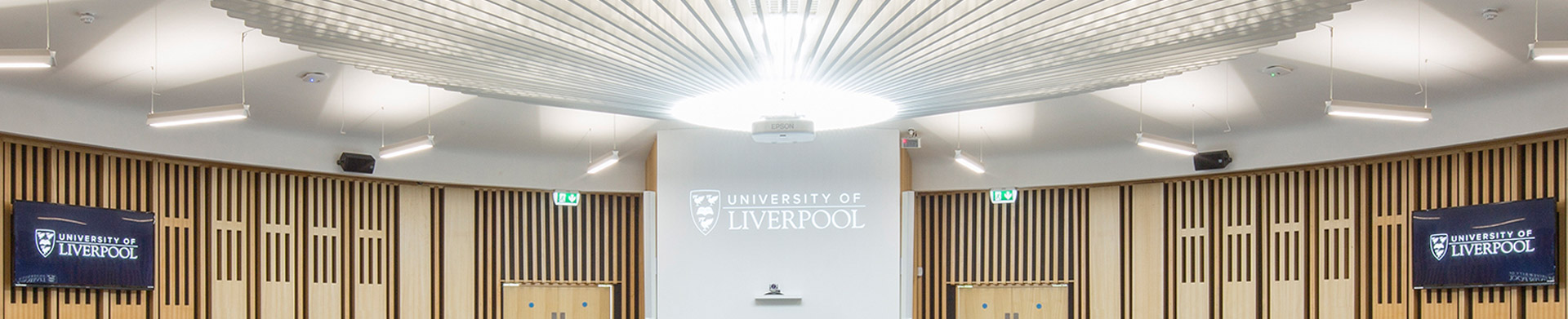 University of Liverpool Brett Building