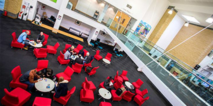 Lancaster University - Collaboration Suite