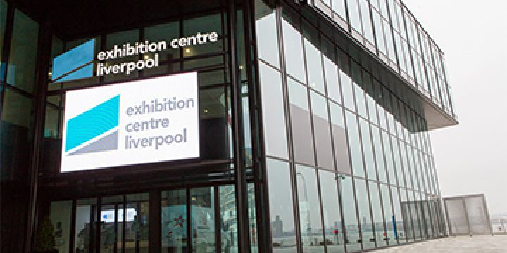Exhibition Centre Liverpool